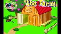 Dora Saves the Farm Movies Game Full Episodes Dora The Explorer