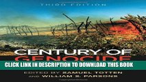 [PDF] Century of Genocide: Critical Essays and Eyewitness Accounts Popular Online