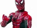 jouets spiderman pour enfants, spiderman jouets pour les tout petits, jouets spiderman figurines