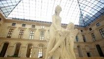 Petite Galerie - Corps en Mouvement - La danse au musée du Louvre