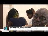 DF #164 - Arsène Quadjovie Sémanou / Le Village du Bénin au Togo pour apprendre le français