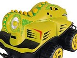 Kid Galaxy Mega Morphibians Amphibious Véhicules Télécommandés Jouets Pour Les Enfants