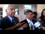Abogados de expresidente Martinelli se notifican en la CSJ
