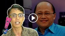 Meski Tak Diakui, Mario Teguh Tetap Ayah Kiswinar - Cumicam 07 Oktober 2016
