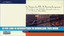 PDF] Developing Oracle Forms Applications [Read] Full Ebook
