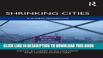 New Book Shrinking Cities: A Global Perspective