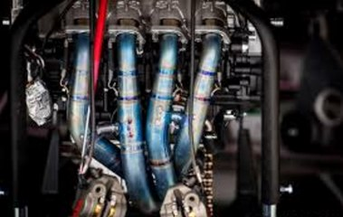 Pembuatan dan Perakitan Mesin Motor Ducati untuk Motogp