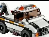 Juguetes Amarillo Descapotable Coches – Creator Dailymotion Lego Видео DIEH29