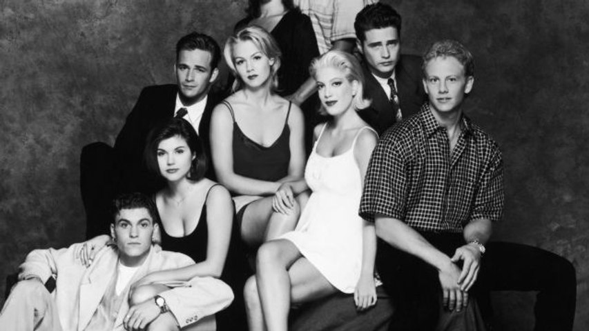 "The Biggest Secrets From ""Beverly Hills, 90210"""