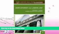 complete  Employment and Labor Law 7th Edition by Cihon, Patrick J.; Castagnera, James Ottavio