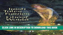[PDF] Irish Tales of the Fairies and the Ghost World (Celtic, Irish) Full Colection