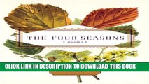 [PDF] The Four Seasons: Poems (Everyman s Library Pocket Poets) Full Online