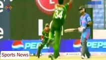 Cricket Biggest Fights Between Players 2016 in ipl Cricket Dangerous Angry Moments Virat Kohli