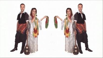Koma Heja - Zekerya - Kürtçe Govend Halay