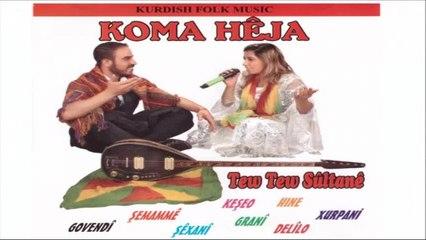 Koma Heja - Naçım Xorta - Kürtçe Govend Halay