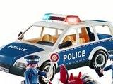 voitures modèles de police jouets, voitures jouets de police, jouets pour les enfants
