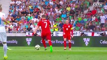 Top 10 EURO 2016 qualifying goals: Ronaldo, Isco, Bale & more