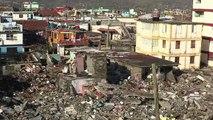 Ouragan Matthew: dégâts importants à l'est de Cuba