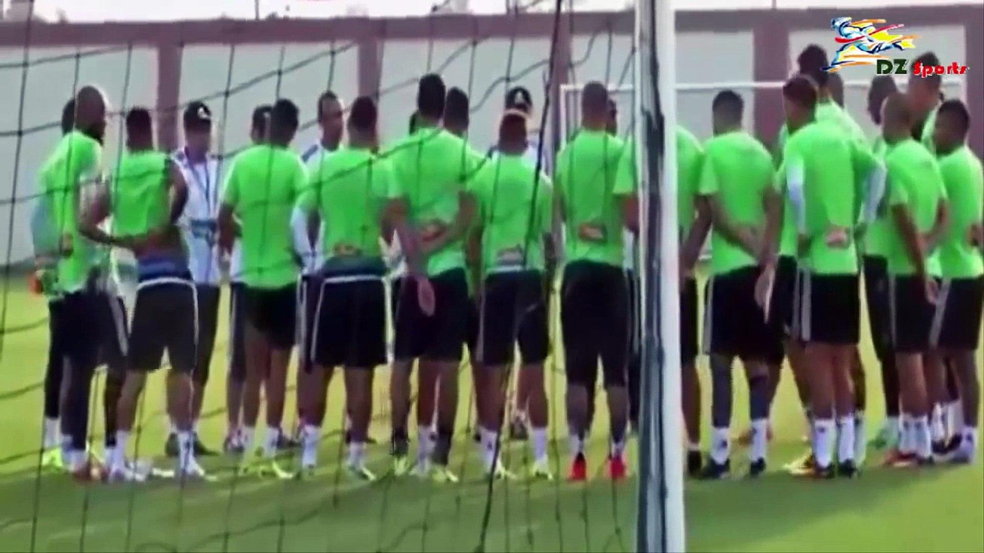 تقرير beIN SPORTS حول تحضيرات المنتخب الجزائري لبداية التصفيات الإفريقية لمونديال 2018