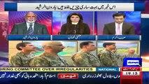 Nawaz Shareef Ki Hukumaat Ko Koi Khatra Nahi Hay - Haroon Rasheed