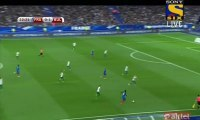 Kévin Gameiro Fantastic Goal HD - France 1-1 Bulgaria - 07.10.2016 HD