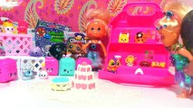 Shopkins Birthday Party & Blind Bag Reveal  #Shopkins #LPS #Birthday #Party #Pet