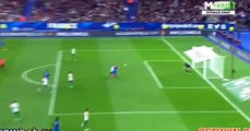 Kevin Gameiro Goal 1-1 France vs Bulgaria