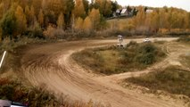 Tragic Accident at Rally Siberia