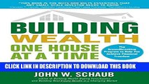 Collection Book Building Wealth One House at a Time, Updated and Expanded, Second Edition