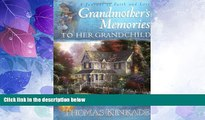 Big Deals  Grandmother s Memories: To Her Grandchild (A Journal of Faith and Love)  Full Read Most