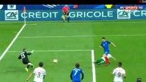 Kevin Gameiro GOAL France4-1Bulgaria 07.10.2016