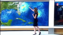 Météo : la saison des ouragans
