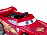Voitures Jouets à Enfourcher Disney Cars 2 Lightning McQueen,Voitures Jouets Pour Les Enfants