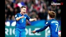 France-Bulgarie (4-1). « Le duo Griezmann-Gameiro mérite d'être revu »