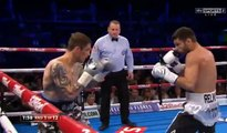 Ricky Burns vs Kiryl Relikh