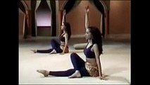 Belly Dance Hips Buns Thighs (full version)