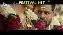 Abhinetri Telugu Movie | Back 2 Back Comedy Trailers | Tamanna | Prabhu Deva | Amy Jackson
