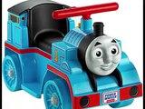 Thomas et ses amis train à enfourcher, Thomas et Ses Amis Trains Jouets Pour Les Enfants