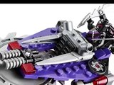 LEGO Ninjago Hover Hunter Toy, Lego Toy For Children