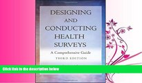 Online eBook Designing and Conducting Health Surveys: A Comprehensive Guide