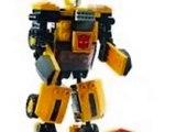 Kre-o Transformers Basic Bumblebee, Lego Transformers Bumblebee, Transformers Toy