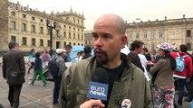 Colombie : un prix Nobel pour ne pas abandonner le processus de paix