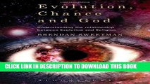 [PDF] Evolution, Chance, and God: Understanding the Relationship between Evolution and Religion