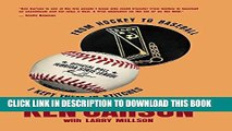[PDF] From Hockey to Baseball: I Kept Them in Stitches Popular Colection