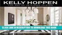 [PDF] Kelly Hoppen: The Art of Interior Design Full Online