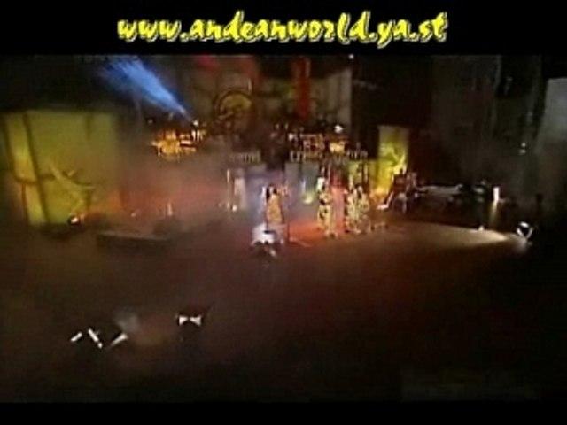 Zisary Lucero (Subtitulado) - Alborada
