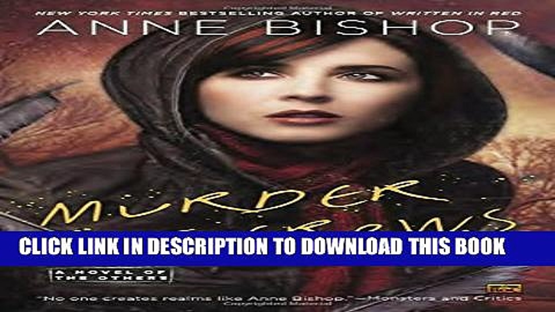 [PDF] Murder of Crows: A Novel of the Others (Other Novels (Anne Bishop)) Full Colection