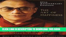 [PDF] The Art of Happiness, 10th Anniversary Edition: A Handbook for Living Popular Colection