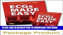[PDF] ECGs Made Easy - Book and Pocket Reference Package, 5e Popular Collection[PDF] ECGs Made
