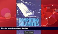 READ  Computing Calamities: Lessons Learned from Products, Projects, and Companies That Failed